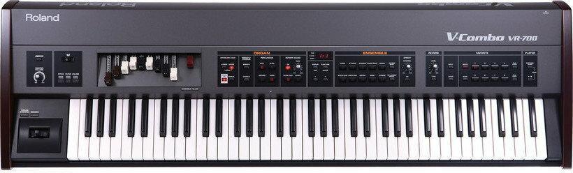 Roland VR-700 V-Combo