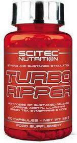 Scitec Turbo Ripper 100kaps