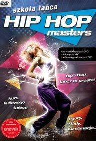 Szko?a Ta?ca HIP HOP Masters PC