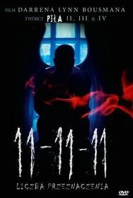 11:11:11 liczba przeznaczenia DVD) Darren Lynn Bousman