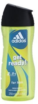 adidas Get Ready! 250 ml 2w1 żel pod prysznic M