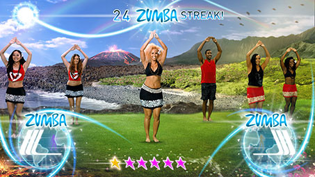 Zumba Fitness: World Party Xbox One