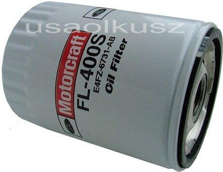 MOTORCRAFT Filtr oleju Mercury Sable