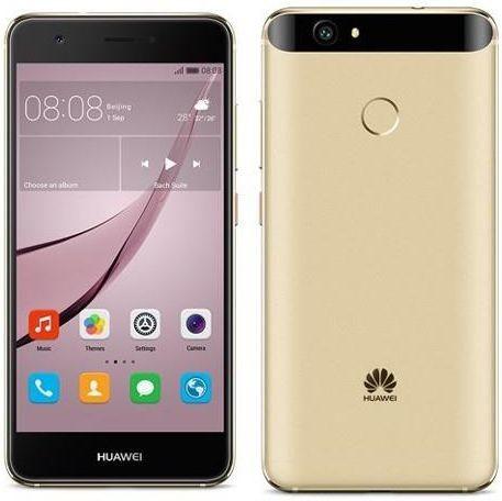 Opinie o Huawei Nova 32GB Złoty