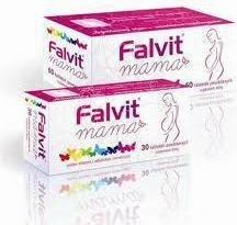 Jelfa Falvit Mama 60 szt.