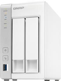 Qnap TS-231P 2xHDD 2x1.7GHz 1GB 3xUSB 2xLAN TS-231P