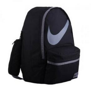Nike Plecak Szkolny YA Halfday BT BA4665-060 czarny