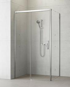Radaway Idea KDJ 110x110 lewa szkło przejrzyste 387041-01-01L/387053-01-01R