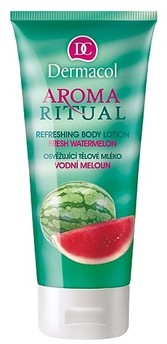Dermacol Aroma Ritual odświeżający balsam do ciała Refreshing Body Lotion Fresh