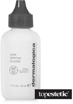 Dermalogica Solar Defense Booster SPF 50 Preparat do ochrony przeciwsłonecznej 50 ml