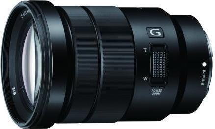 Sony E PZ 18-105mm f/4G OSS