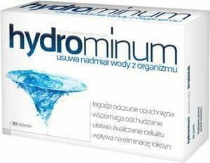 Aflofarm Hydrominum 30 szt.