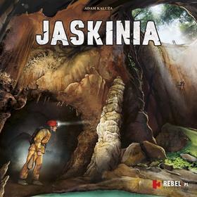 Rebel Jaskinia