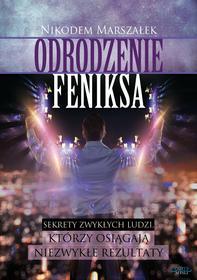 Nikodem Marszałek: Odrodzenie Feniksa e-book, okładka ebook