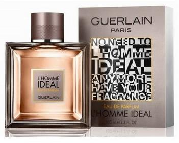 Guerlain LHomme Ideal Woda perfumowana 100ml