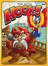 Lacerta Hook -wesoła