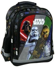 Plecak 15B Star Wars 16P