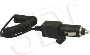 Gembird ADAPTER ZAPALNICZKA SAMOCHODOWEJ 12V->MINI USB