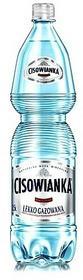 Cisowianka Woda 1,5l lekko gazowana