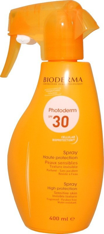 Bioderma Photoderm spray SPF30/UVA16 400ml