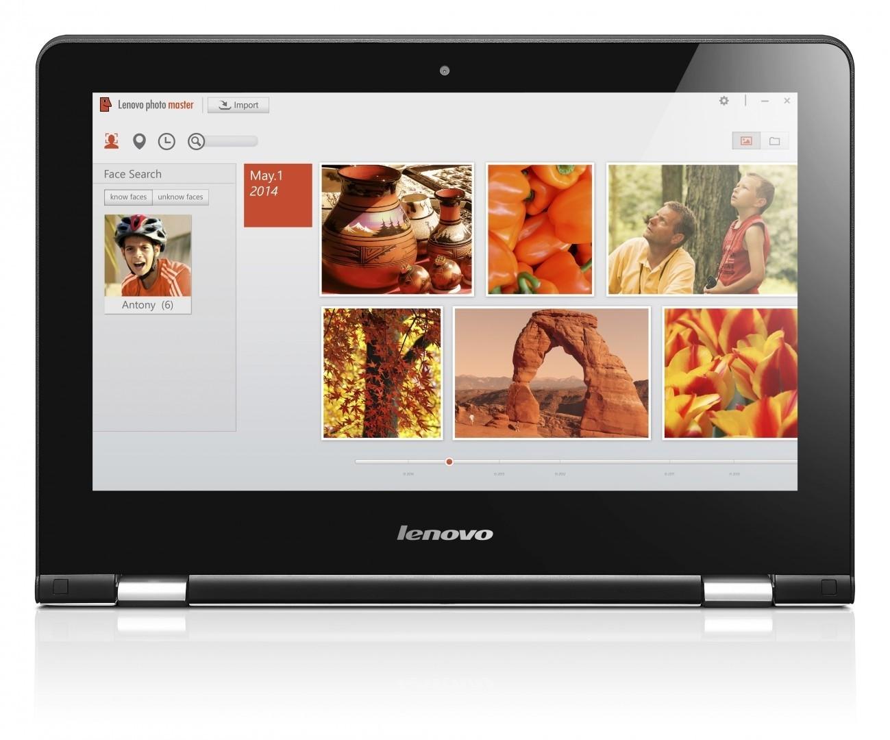 Lenovo ThinkPad Yoga 300 32GB (80M100F5PB)
