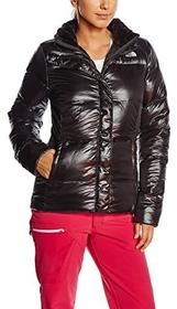 The North Face damska Down Jacket Down Tric limate, czarny, S