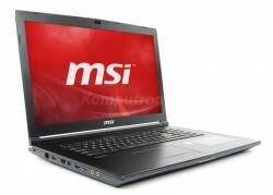 MSI GL72 6QF-887PL