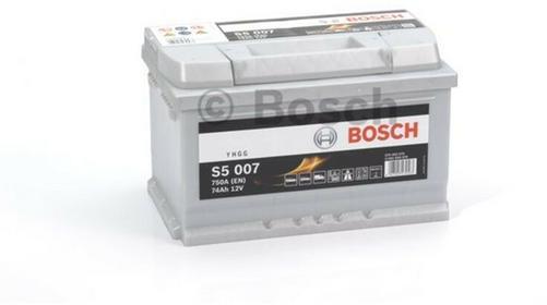 BOSCH S5 0092S50070 74Ah