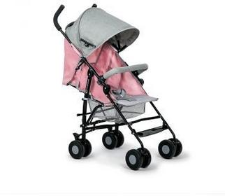 KinderKraft REST pink