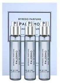 Byredo Palermo 3 x 12ml 3x uzupełnienie z atomizerem woda perfumowana
