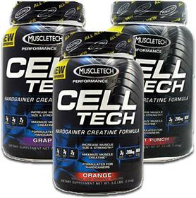 Muscletech Cell Tech 1400g