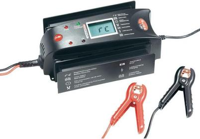 Profi Power IP20 LCD 6+12A