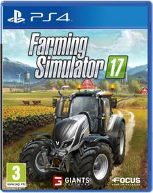 Farming Simulator 2017 PS4