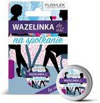 Opinie o Flos-Lek Wazelina na spotkanie karmel 15g