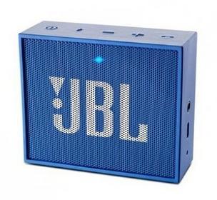 JBL Go Niebieski
