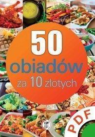 50 obiadów za 10 złotych (PDF)