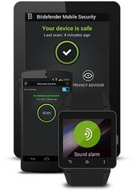 Bitdefender Mobile Security (1 urz.)