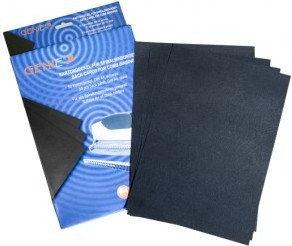 Opinie o ProfiOffice Okładki do bindowania CZARNE 100 szt skóropodobne 29002