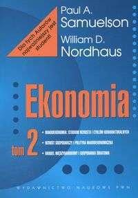 Samuelson Paul, Nordhaus William   Ekonomia tom 2