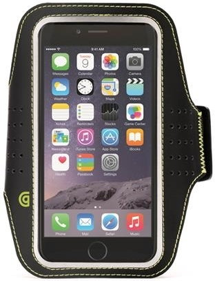 Griffin Trainer Sportowa opaska na ramię do iPhone 6 (czarny) (GB38804)