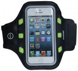 Holdit Armband opaska na ramię do biegania LED L czarna AOHLDTFARMBAND2 [5988733]