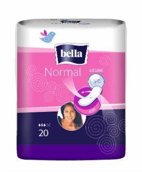 Opinie o Bella PODPASKI NORMAL A20
