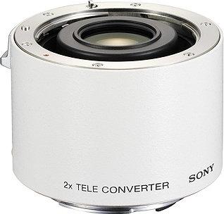 Opinie o Sony SAL-20TC