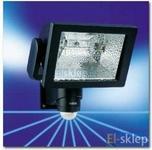 Opinie o Steinel Lampa halogenowa HS 500 - czarna
