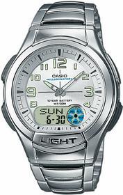Casio Classic AQ-180WD-7B