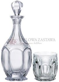 Bohemia Karafka do whisky Wave 750 ml BOH_