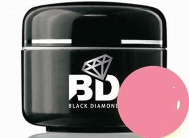 Black Diamond żel kolorowy Neon różowy 5 ml