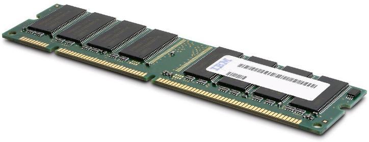 IBM Pamięć serwerowa 16GB (1x16GB, 2Rx4, 1.5V) PC3-14900 CL13 ECC DDR3 1866MHz LP RDIM