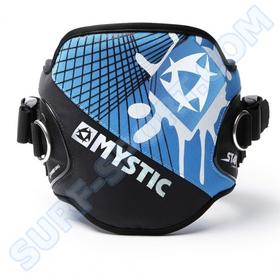 Mystic Trapez 2015 Youngstar Kite Blue