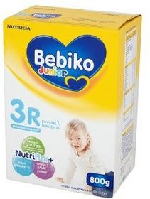 Bebiko Junior 3R NutriFlor+ z kleikiem ryżowym 800g